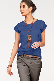 Urban Round Neck T-Shirt - 220260