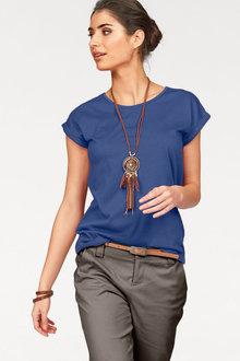 Urban Round Neck T-Shirt - 220260