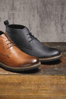 Next Cleat Chukka Boot