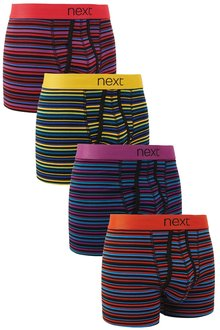 Next A-Fronts 4 Pack