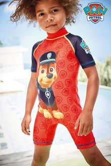 Next Paw Patrol Sunsafe Suit (3mths-6yrs)