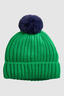 Next Bobble Beanie Hat (Younger)