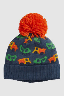 Next Character Pom Beanie (Younger)