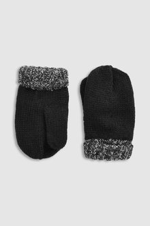 Next Thinsulate Mittens Two Pack (Younger)