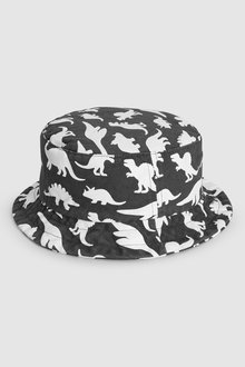 Next Star/Dino Fisherman's Hats Two Pack (Younger)