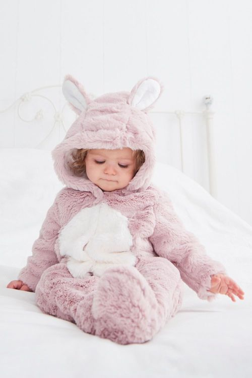 Next Bunny All-In-One (0mths-2yrs)