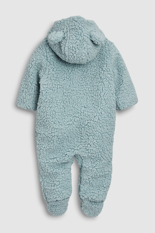 Next Fleece All-In-One (0mths-2yrs)