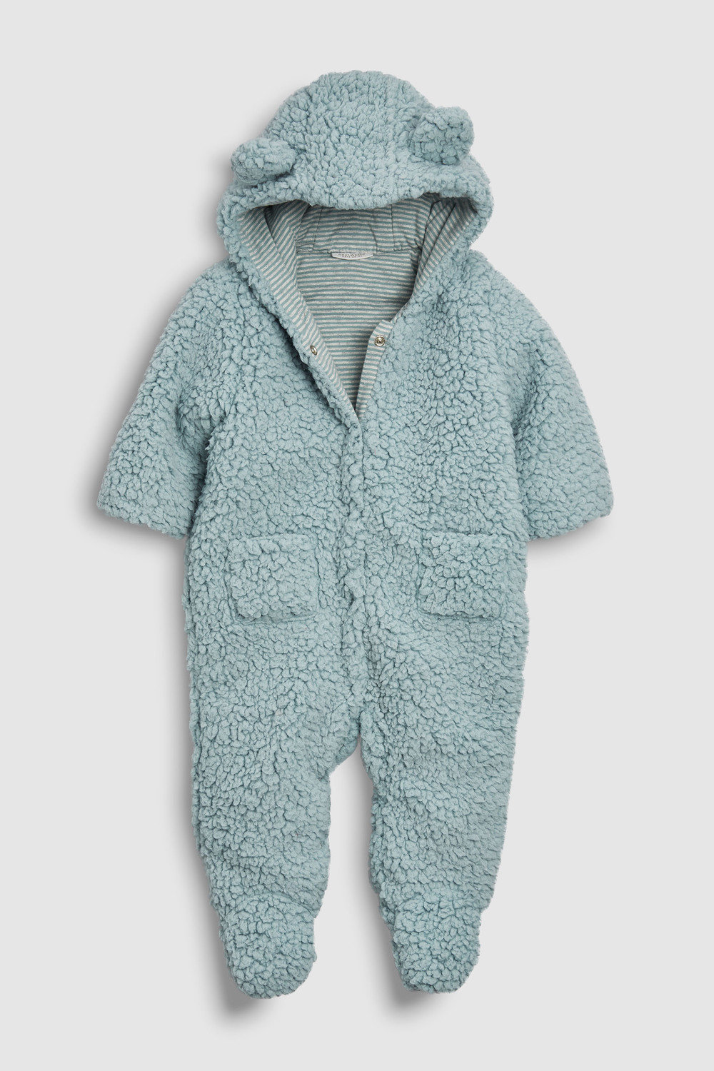 234d8292a975 Next Fleece All-In-One (0mths-2yrs) Online