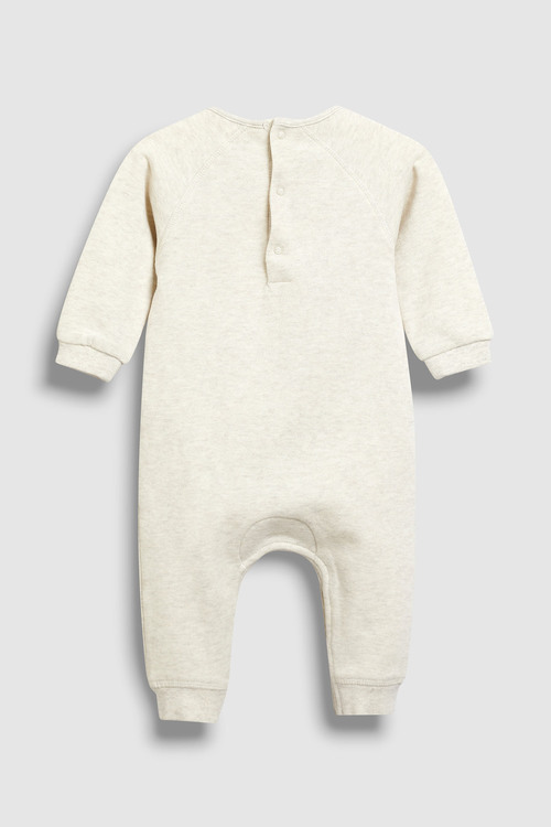 Next Bear Romper (0mths-2yrs)
