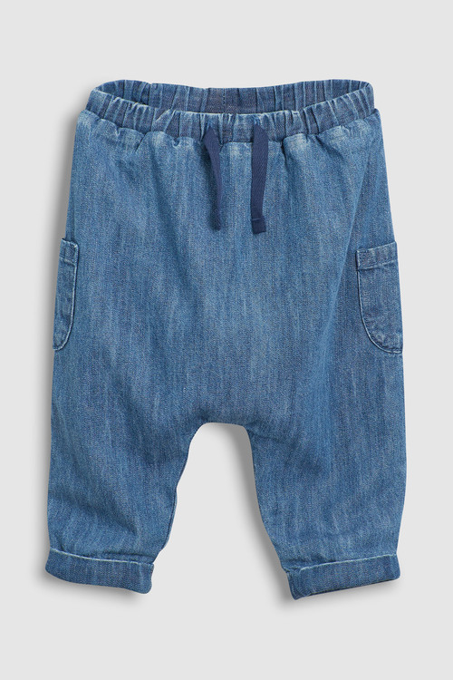 Next Jersey Trousers (0mths-2yrs)