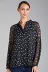 Grace Hill Chiffon Shirt