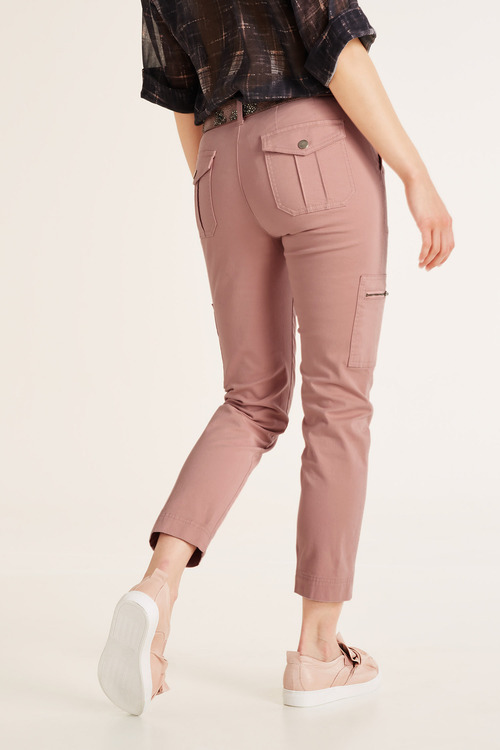 Heine Utility Jeans