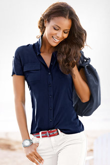 Urban Pocket Shirt