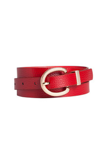 Everyday Leather Belt