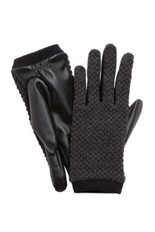 Two Tone Gloves - 220925