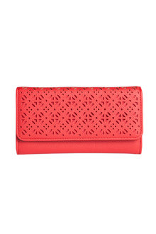 Perforated Wallet