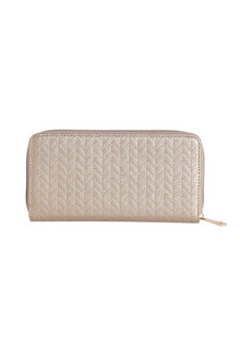 Chevron Wallet - 220929