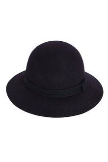 Felt Bucket Hat