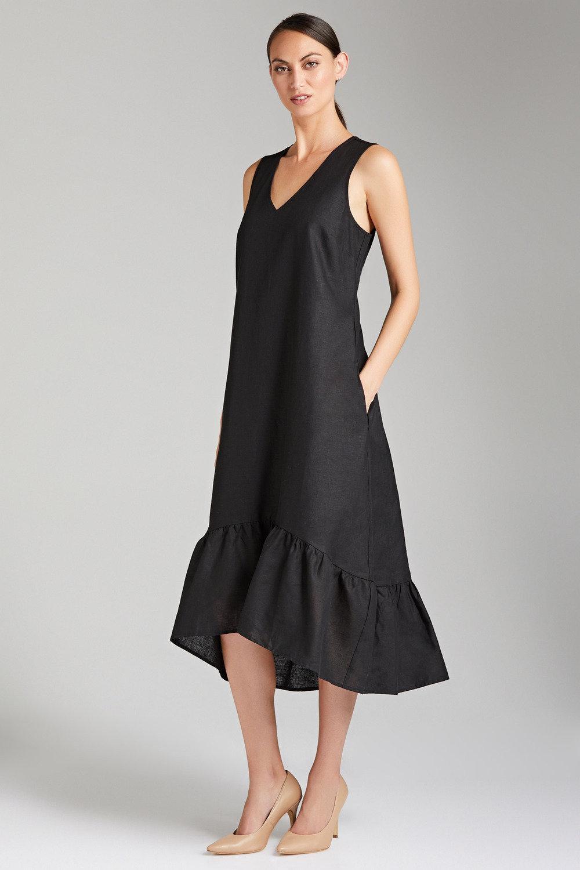 9ae8e64e9db2 Capture Linen Maxi Dress Online