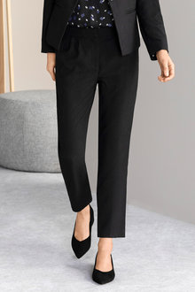 Grace Hill Workwear Tapered Pant