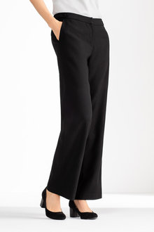 Grace Hill Workwear Slouch Pant