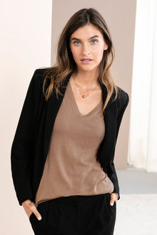 Grace Hill Workwear Blazer