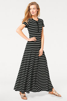 Capture Maxi Dress