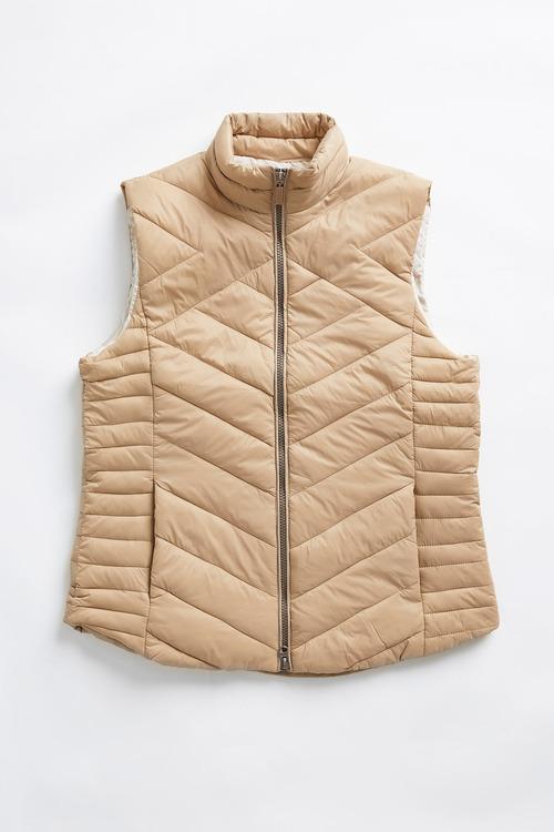 Capture Puffer Vest
