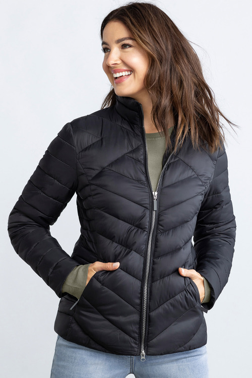 Capture Puffer Jacket