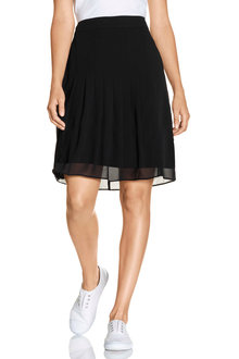 Emerge Pleated Skirt - 221101