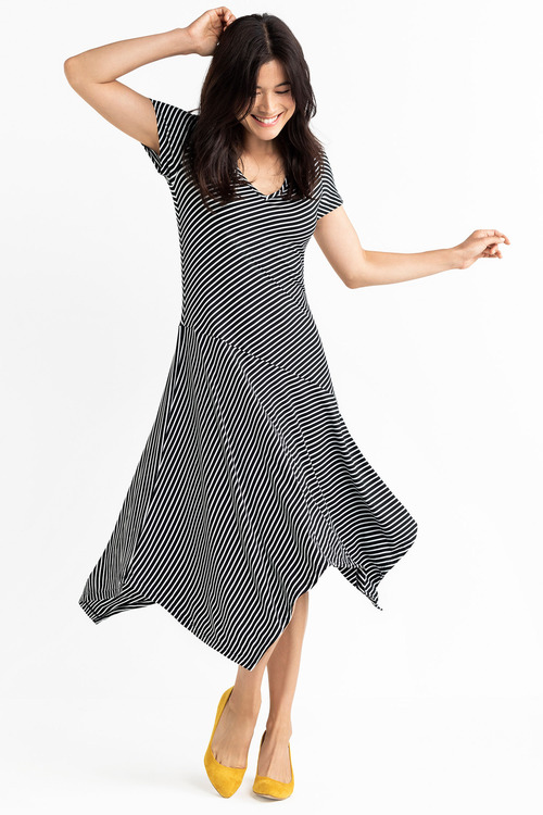 Capture Knit Dress