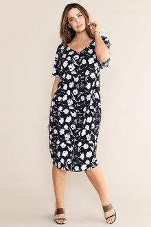 079e1b303 Plus Size - Sara Textured Knit Dress