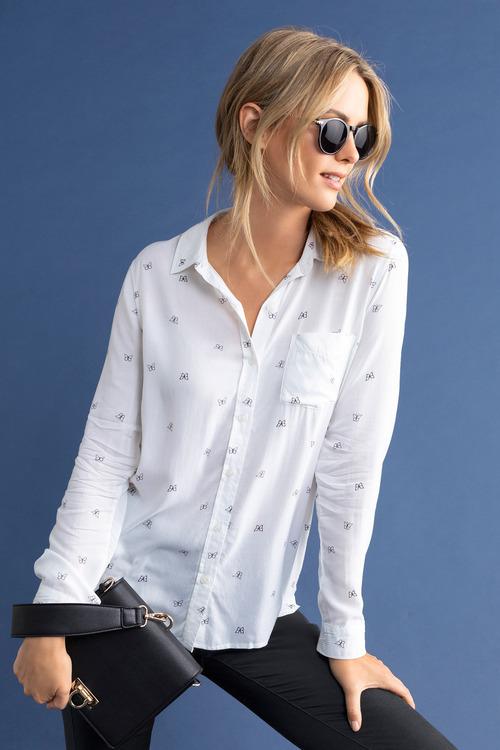 Capture Viscose Shirt