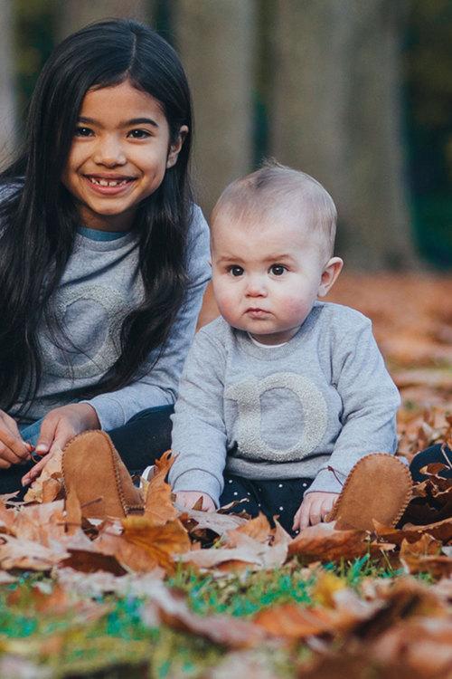 Pumpkin Patch Unisex Baby Promo Sweater
