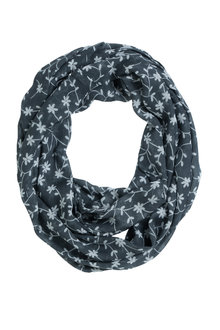Floral Printed Snood