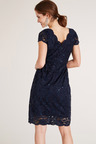 Heine Sequin Lace Dress