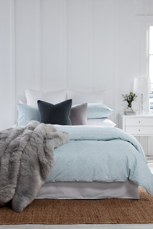 Snowspot Duvet Cover Set