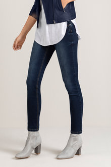 Emerge Distressed Slim Jean