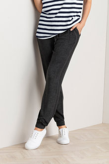 Capture Side Panelled Sweat Pant