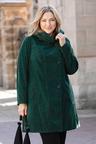 Plus Size - Sara Reversible Lightweight Jacket
