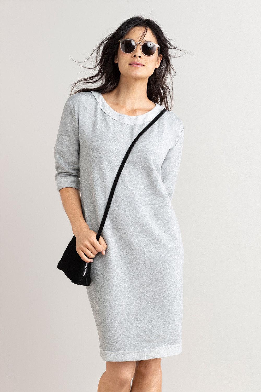 7f82a25443e Capture 3 4 Sleeve Sweater Dress Online