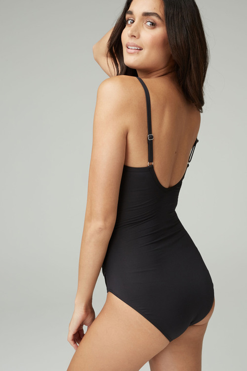 Next Wrap Swimsuit