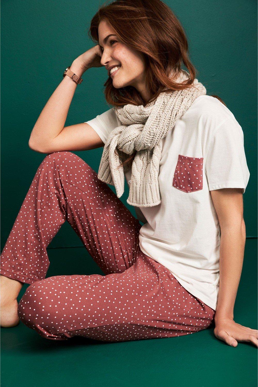 38632bad4 Next Cotton Blend Pyjamas Online | Shop EziBuy