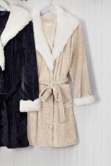 Next Sheepy Robe