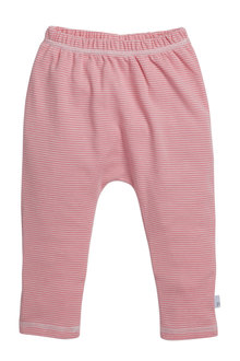 Pumpkin Patch Girls Pull On Pant YD Stripe Strawberry Fields