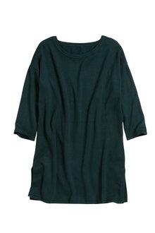 Capture Drop Shoulder Knit - 221700