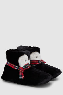 Next Character Boot Slippers