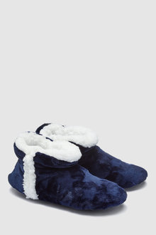 Next Snuggle Boots