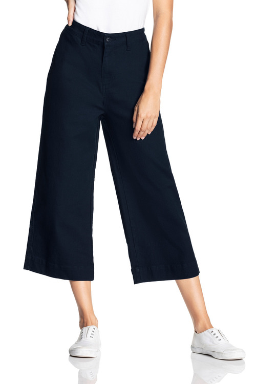 Capture Wide Leg Pant