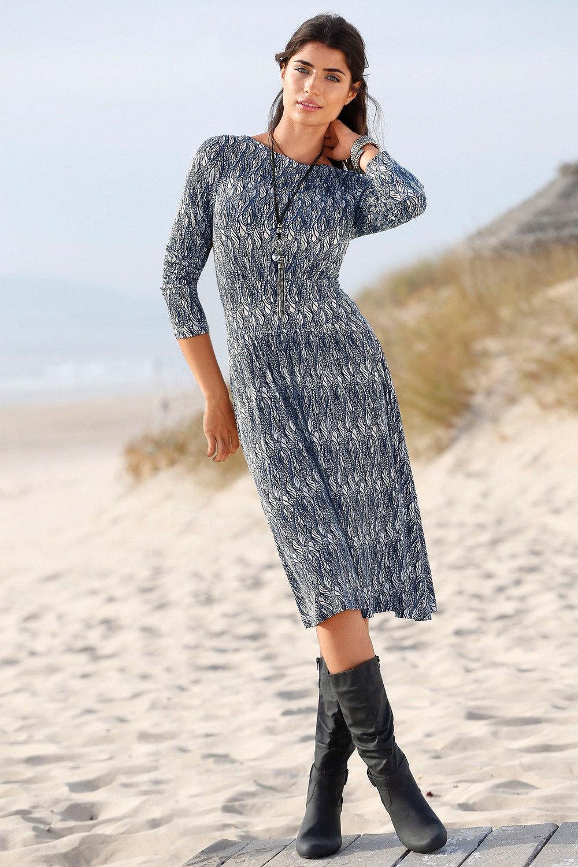 3d856b2bd921 Capture Long Sleeve Midi Dress Online